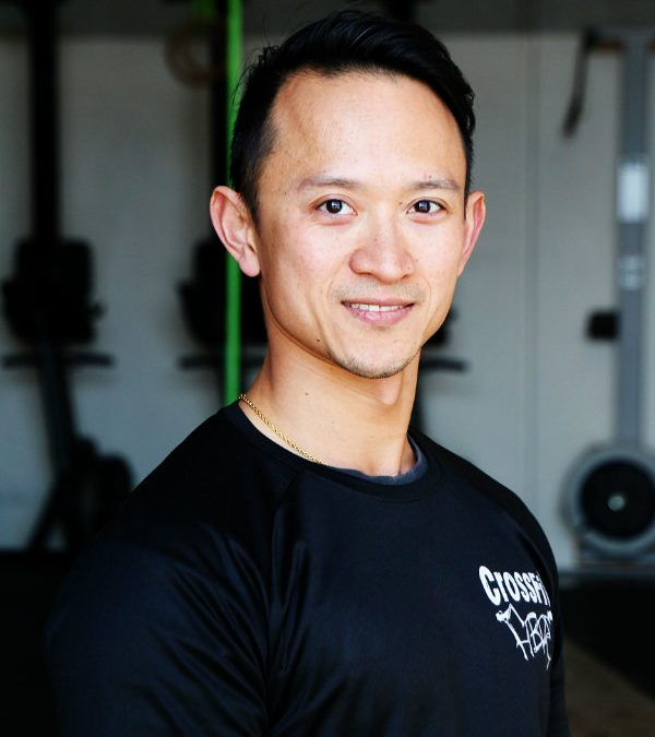 How to Engage Your Core for CrossFit