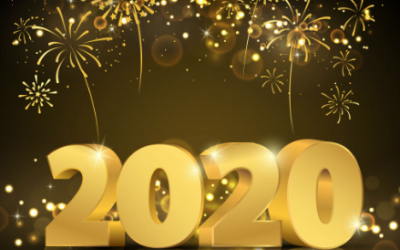 New Year, New Decade 2020