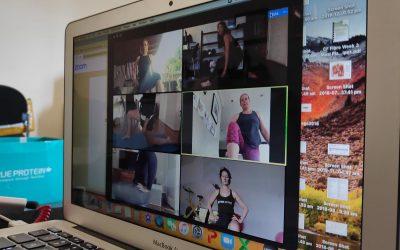 Virtual Online Classes