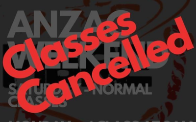 24 April 2021 Perth 3 Day Snap Lockdown