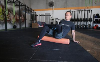 How to Foam Roll after your Workout – 12 Muscles to Roll